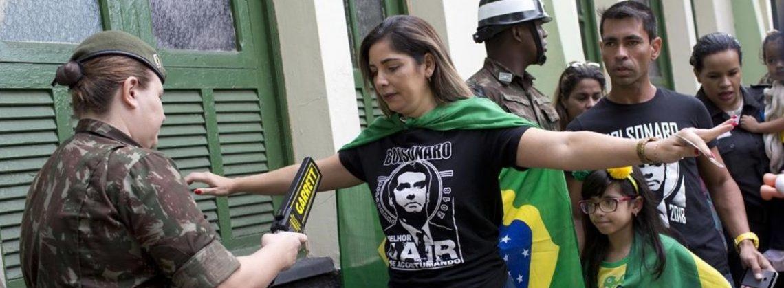 Brasilvotot
